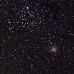 M35: Open Cluster in Gemini
